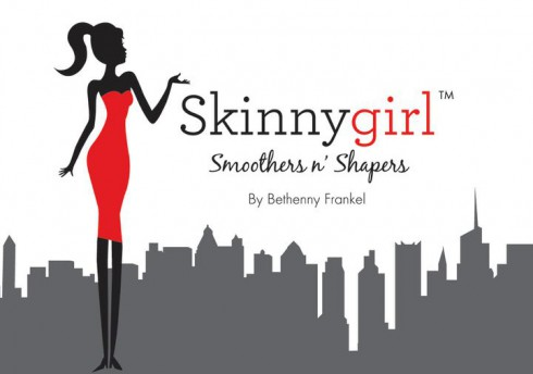 Skinnygirl smoothers and shapers logo