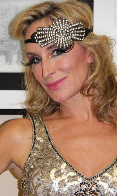 Sonja Morgan RHONY