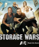 Storage Wars Feature