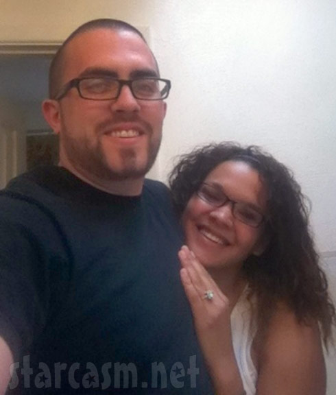 16 and Pregnant Season 1 star Ebony Jackson-Rendon and husband Josh Rendon split