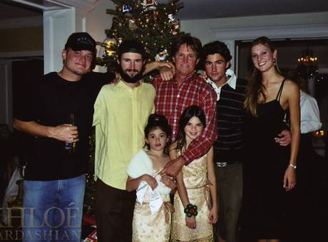 After years of estrangement, Brody Jenner and his father Bruce Jenner ...