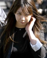 Rachel Lee, the reported ringleader of The Bling Ring