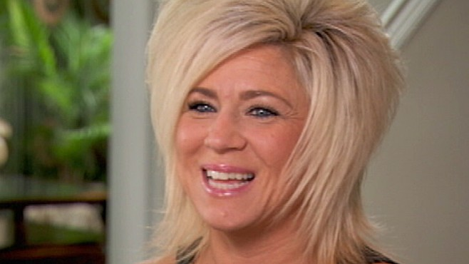 Long Island Medium Can She Really Communicate With The Dead