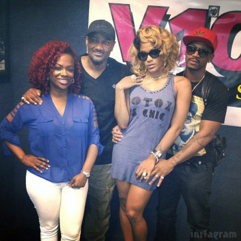 Love & Hip Hop Atlanta - Are Joseline Hernandez and Stevie J married?