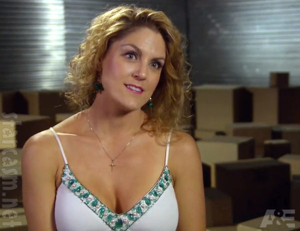 Storage Wars Brandi Passante Hot