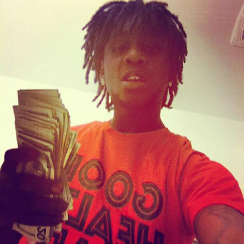 Chief Keef Biography - Musictory