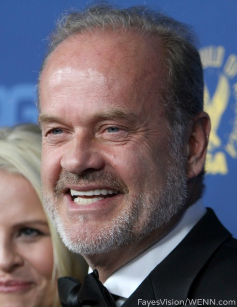 Kelsey Grammer Family Tragedy