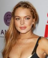 Lindsay Lohan Feature