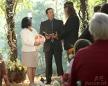 Phil Robertson Miss Kay and their son Alan Robertson