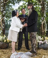 Phil Robertson Miss Kay vow renewal_tn