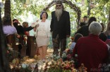 Duck Dynasty Phil Robertson Miss Kay wedding anniversary