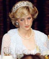 Princess Diana Feature