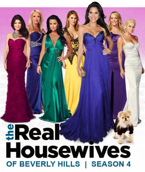 Joyce Giraud reportedly joining The Real Housewives of Beverly Hills Season 4