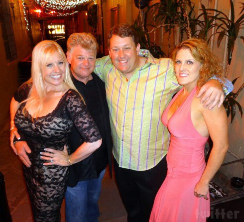 Storage Wars Rene and Casey Nezhoda Dan and Laura Dotson
