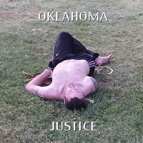 Robert Cole gets Oklahoma Justice