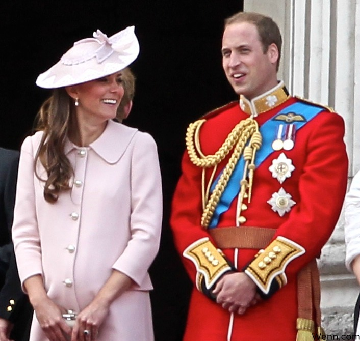 The Royal Baby Has Arrived! Buckingham Palace Announced
