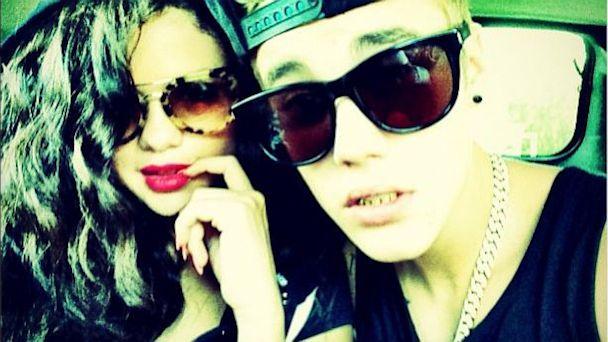 Selena Gomez and Justin Bieber Reunite