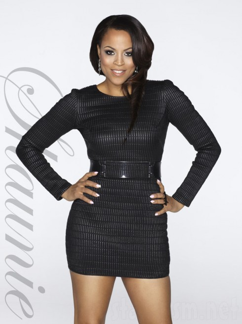 Shaunie O'Neal Basketball Wives Season 5