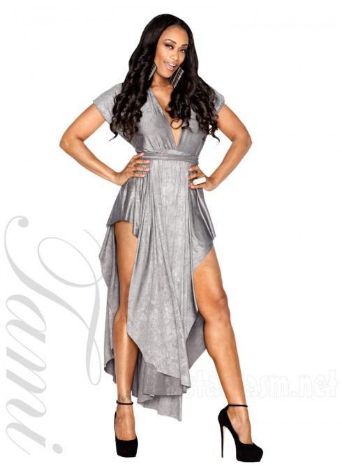 Tami Roman Basketball Wives LA Season 5
