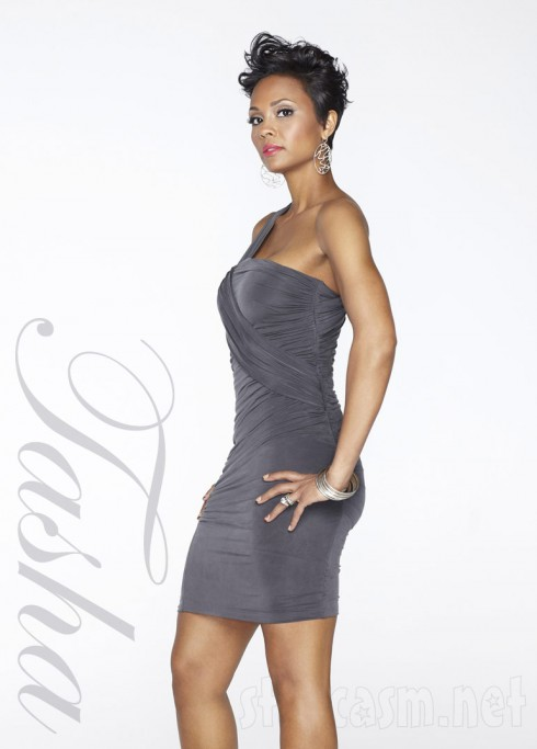 Tasha Marbury Basketball Wives Season 5