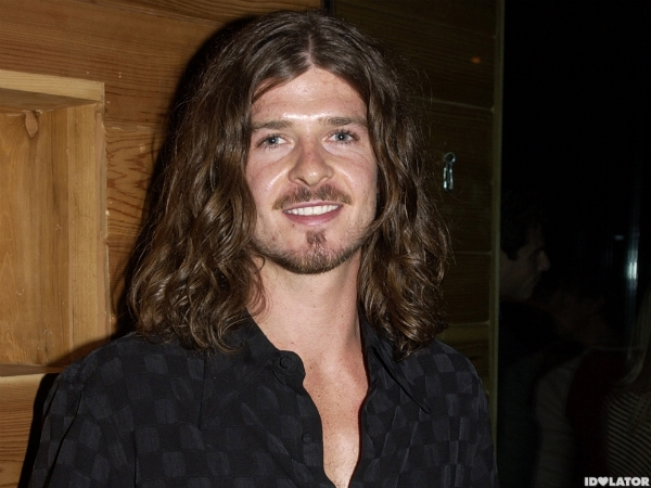 Robin thicke used to have long hair photos young photos