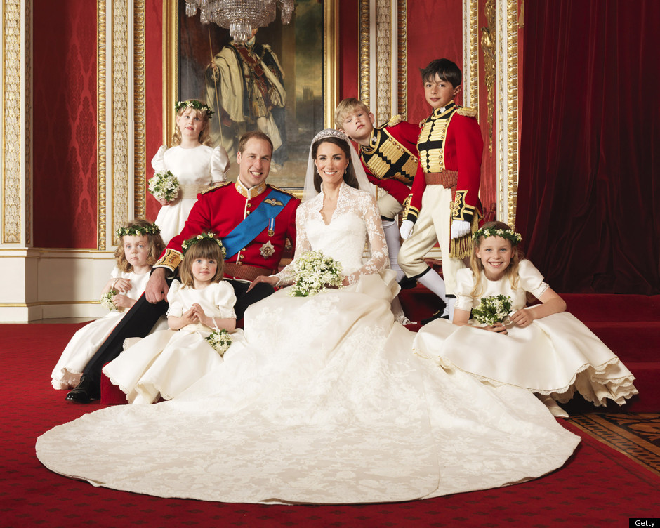 How much money does the Royal Family make? What do they do?