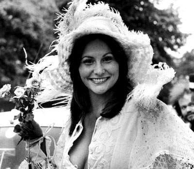 The true story of Linda Lovelace, husband Chuck Traynor ...
