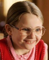 Abigail Breslin Feature