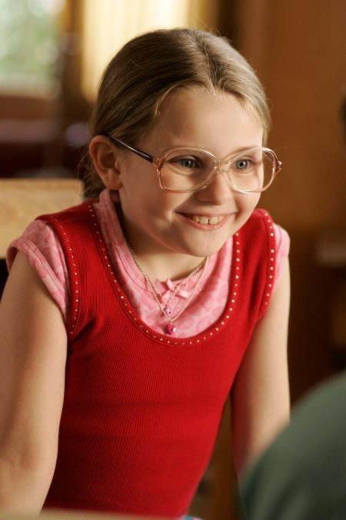 Abigail Breslin - IMDb