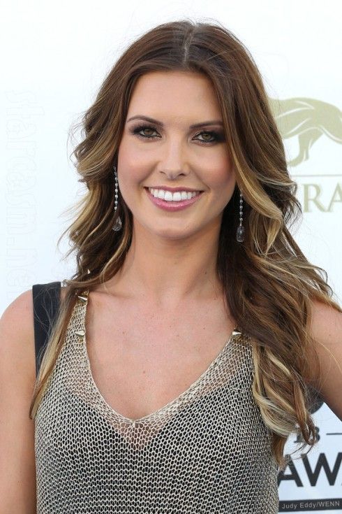The Hills Audrina Patridge