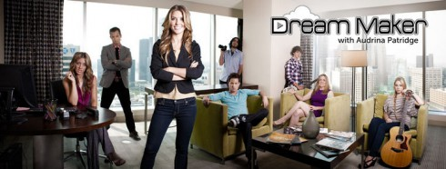 Audrina Patridge Dream Maker web series YOBI.tv