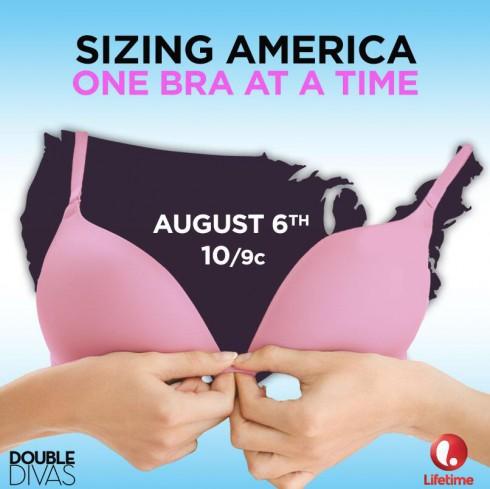 Double Divas Season 2 promo ad