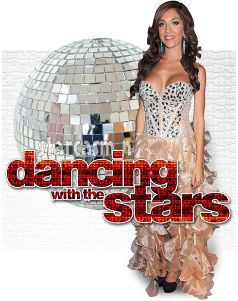 Farrah Abraham Dancing With The Stars Season 17