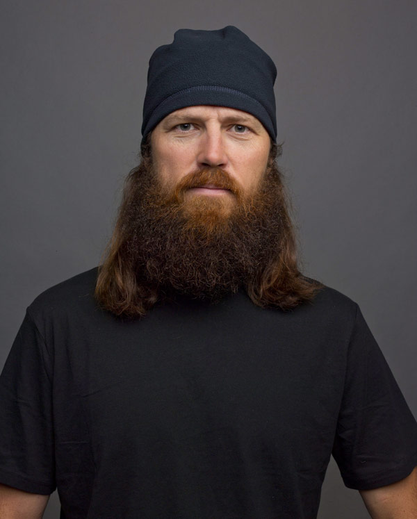 Jase Robertson Images & Pictures - Becuo