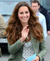 Kate Middleton Feature