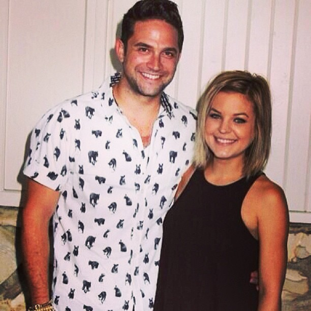 Kirsten Storms Married and Expecting Baby