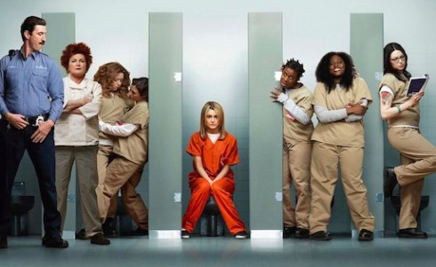 Orange is the New Black Netflix Season 1