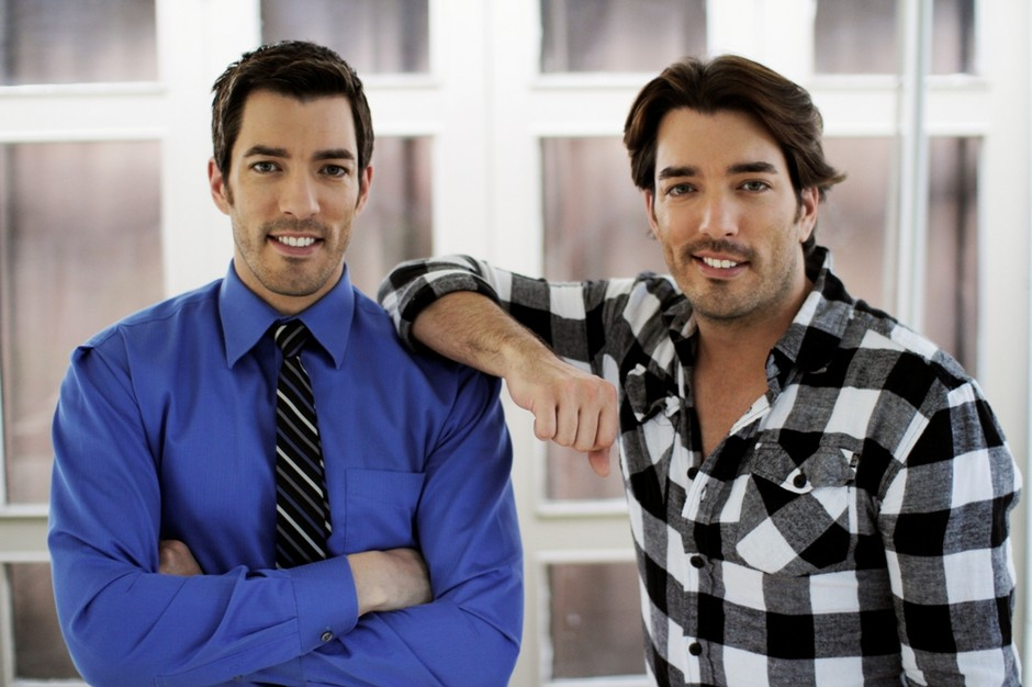 Are the property brothers single who is drew scott 39 s Who are the property brothers