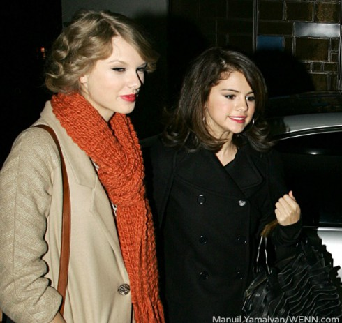 Are Taylor Swift and Selena Gomez still friends?