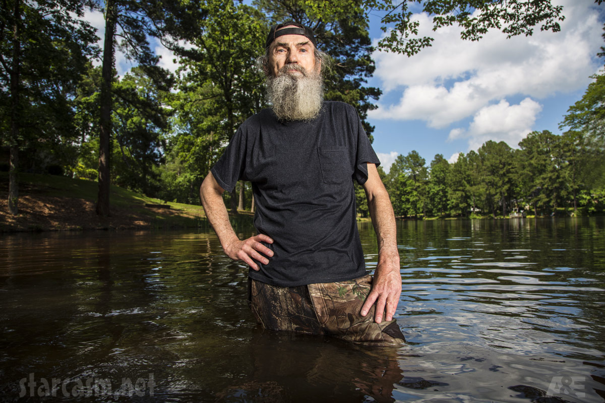 Duck Dynasty Season 4 premieres August 14 with an hour-long episode