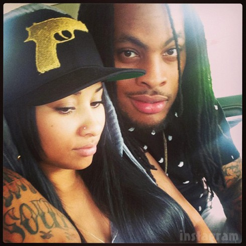 Waka Flocka Flame and Tammy Rivera reportedly joining Love and Hip Hop Atlanta Season 3
