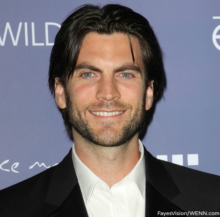 Hunger Games Wes Bentley Opens Up About Heroin Addiction