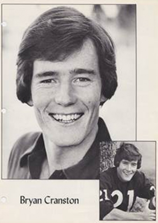 video young bryan cranston on the soap opera loving doug