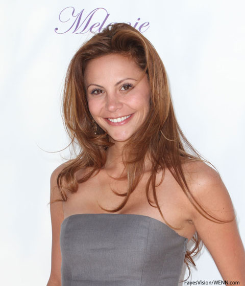Gia Allemand Nude Photos 97