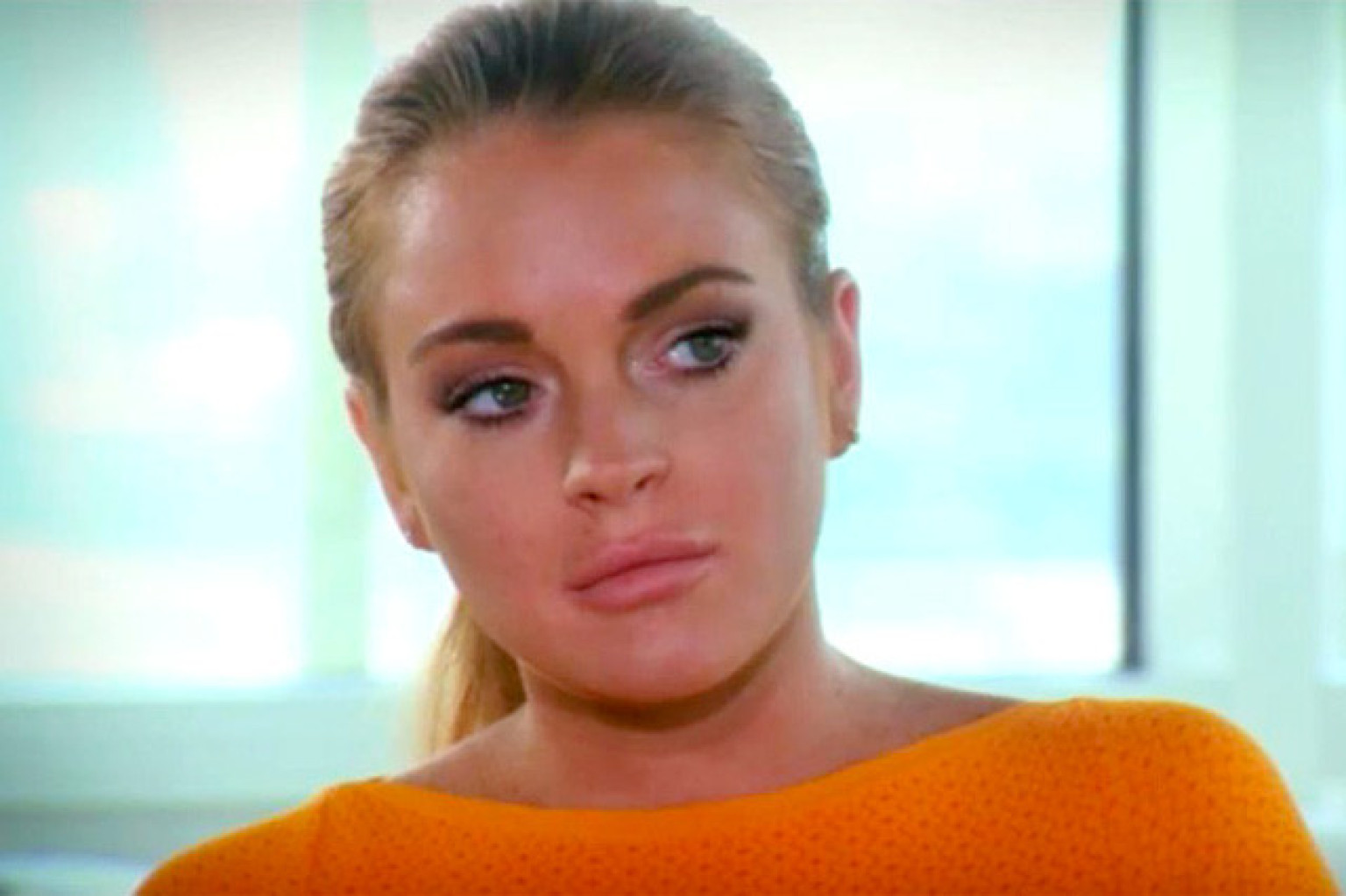 What is Lindsay Lohan addicted to? What's her drug of choice?