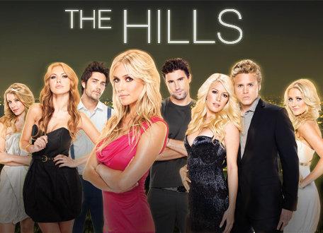 Hills billboard TOP new