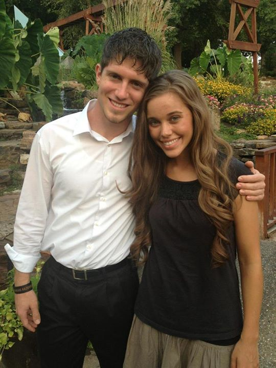 Jessa Duggar enters courtship, dad Jim Bob Duggar explains ... | 540 x 720 jpeg 67kB