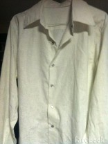 Shirt made by Matt from Breaking Amish Los Angeles