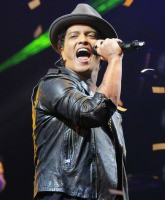 Bruno Mars Feature