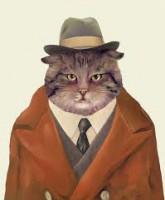 Cat Detective